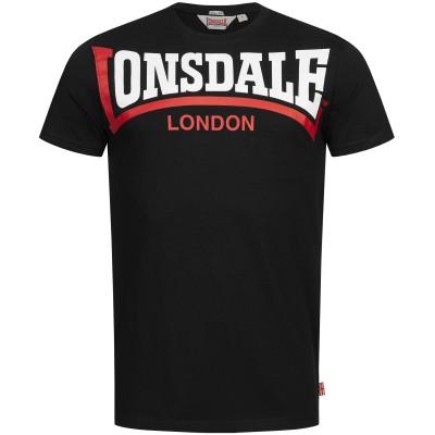 Lonsdale CREATON slim fit