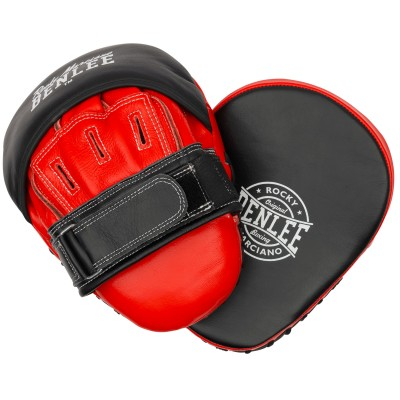 Benlee TUCSON leather boxing pads PRE ORDER