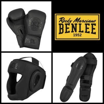 Benlee Pack Black Label Special Edition PRE ORDER