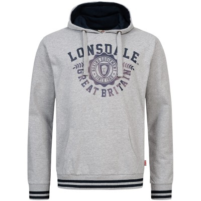 Lonsdale DACCOMBE Pre-Order