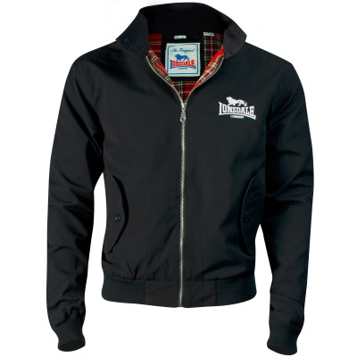 Lonsdale HARRINGTON CLASSIC slim fit