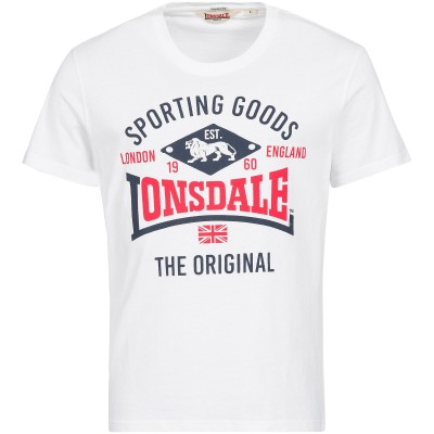 Lonsdale Pack EMPINGHAM slim fit