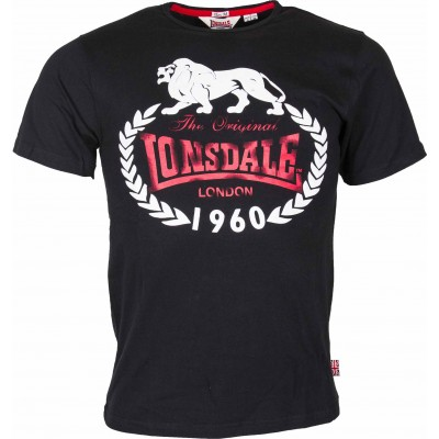 Lonsdale ORIGINAL 1960 slim fit