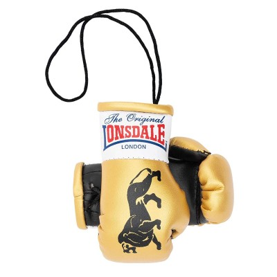 Lonsdale MINI BOXING GLOVES