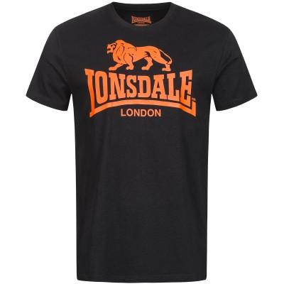 Lonsdale LOGO regular fit
