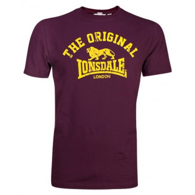 Lonsdale ORIGINAL regular fit