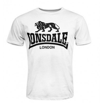 Lonsdale LOGO regular fit