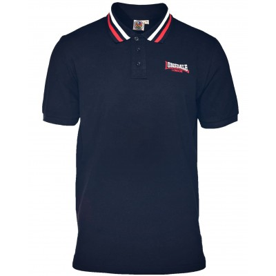 Lonsdale BARLASTON regular fit