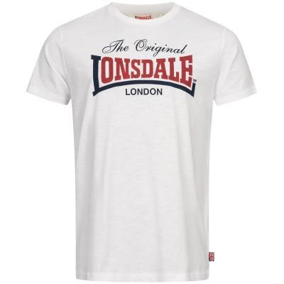 Lonsdale ALDINGHAM regular fit
