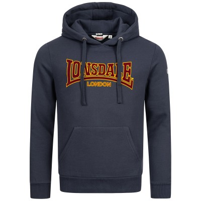 Lonsdale HOODED CLASSIC