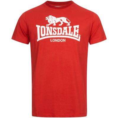 Lonsdale ST. ERNEY regular fit